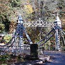 Cinderella Bridge by Monnie Ryan