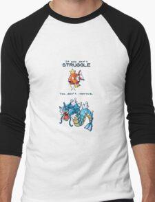 Pokemon: Magikarp and Gyarados T-Shirt