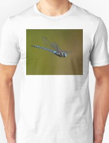 Dragonfly in Flight Unisex T-Shirt