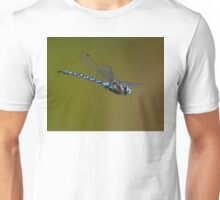 Dragonfly in Flight Unisex T-Shirt