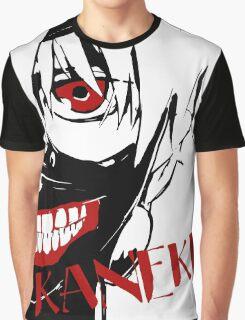 Kaneki Graphic T-Shirt