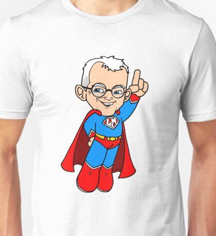 Letterman T-Shirt