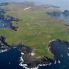 Fair Isle by Andy Duffus