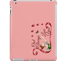 Owl Always Love You iPad Case/Skin