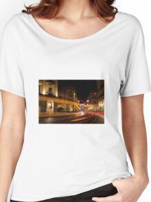 City Women's Relaxed Fit T-Shirt