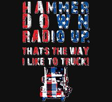 Hammer Down (PATRIOT EDITION!) Pullover