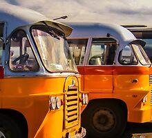 Malta Buses- Generations by Veata