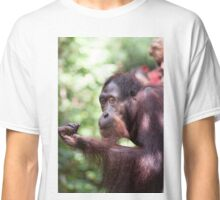 Did you get my best side Classic T-Shirt
