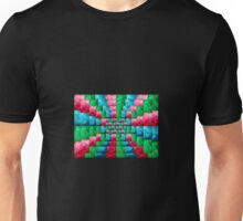 Colourtastic! Unisex T-Shirt
