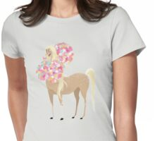 The Centaur Races Womens Fitted T-Shirt