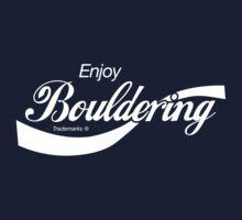 Enjoy Bouldering One Piece - Long Sleeve
