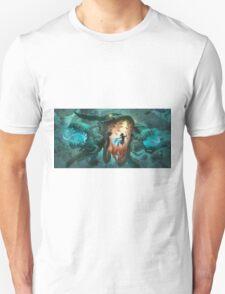 Inoculating the Water Dragon  Unisex T-Shirt