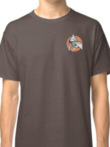 Cupcake and Quiver Classic T-Shirt