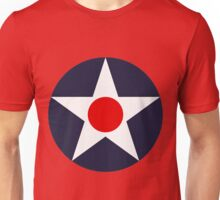 The United States Army Air Corps (USAAC) Unisex T-Shirt