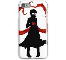 Kaneki Red iPhone Case/Skin