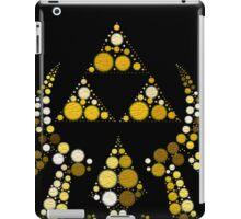 Triforce Large Dots iPad Case/Skin