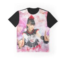 BABYMETAL - THE QUEEN Graphic T-Shirt
