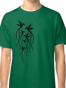 Humming Birds Classic T-Shirt