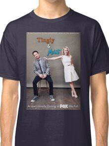 Tingly & Moist: The Merchandise Classic T-Shirt