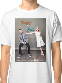 Tingly & Moist: The Merchandise Classic T-Shirt