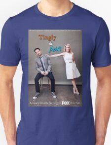Tingly & Moist: The Merchandise Unisex T-Shirt