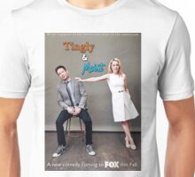 Tingly & Moist: The Merchandise Unisex T-Shirt