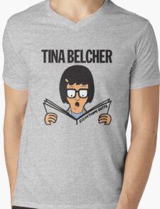 Tina Belcher: Everything Butts (colour print) T-Shirt