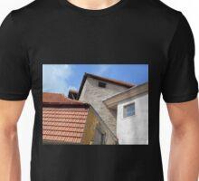 Building Corners Unisex T-Shirt