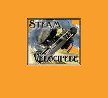 steam velocipede Unisex T-Shirt
