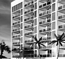 Vacation Hotel by 827  Photography
