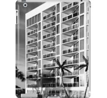Vacation Hotel iPad Case/Skin