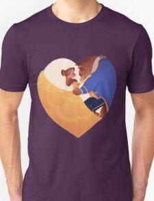 Certain as the sun T-Shirt