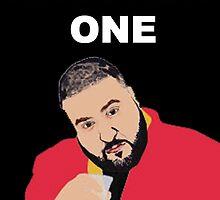 DJ KHALED - ANOTHER ONE by dimitrakonstan