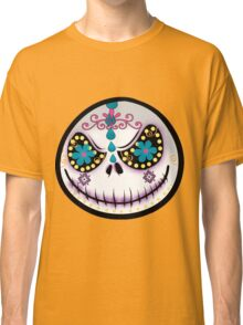 Sugar Skull Jack Classic T-Shirt