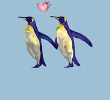 Penguins in Love T-Shirt