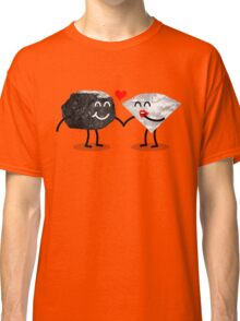 Carbon Dating Classic T-Shirt