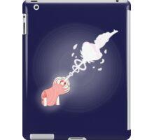 Rose Cannon iPad Case/Skin