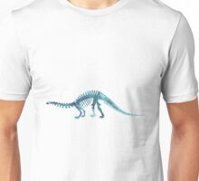 Brontosaurus Unisex T-Shirt