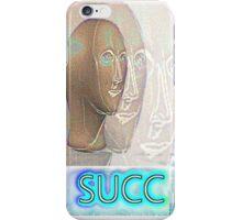 succ phone case iPhone Case/Skin