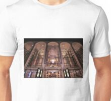 Lincoln Center Unisex T-Shirt