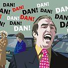 Dan by Matt Mawson