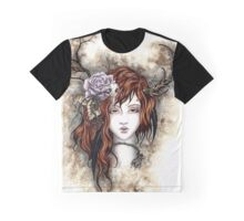 The Wood Witch Graphic T-Shirt