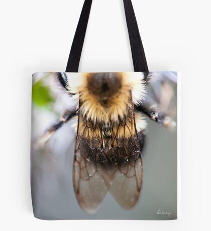 Bee Wings Tote Bag