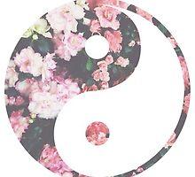 Hipster Yin Yang by sadgurl00