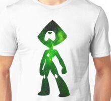 Galactic Peridot Unisex T-Shirt