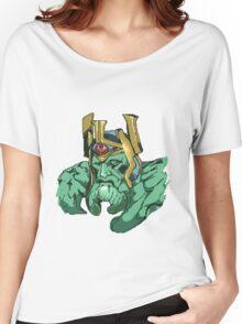 Pixel King  Women's Relaxed Fit T-Shirt