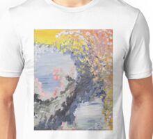 Winter Dreams of Spring Unisex T-Shirt