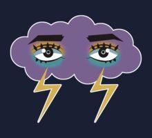 Crying Lightning AM by kzenabi