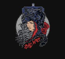 Bad Wolf Skinned Unisex T-Shirt