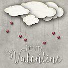 Cute Valentine by Melanie Moor
